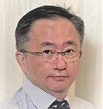 中里 達男 日本教育推進財団 認定コミュニケーション・トレーナー