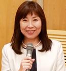 瀬川 こうこ|日本教育推進財団 認定コミュニケーション・トレーナー